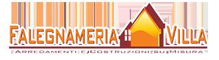 Falegnameria Villa _ inzago (MI) Logo